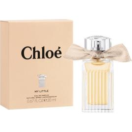 Chloe - woman (My little)