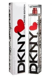 DKNY - Woman Limited Edition
