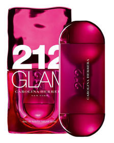 Herrera Carolina - 212 Glam Woman