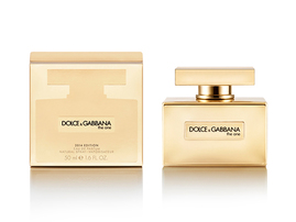 Dolce&Gabbana - The One...