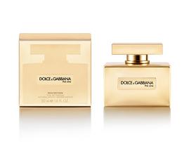 Dolce&Gabbana - The One...