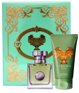Versace - Versense (edt 30ml +...