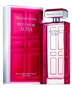 Arden Elizabeth - Red Door Aura