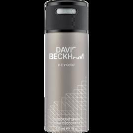 Beckham David - Beyond