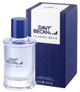Beckham David - Classic Blue