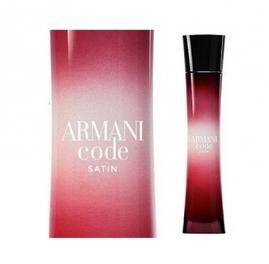 Armani Giorgio - Code Satin