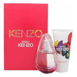 Kenzo - Madly Woman (edt 30ml...