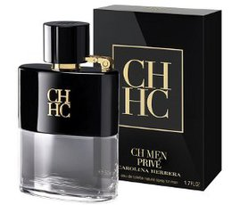 Herrera Carolina - CH Prive Men