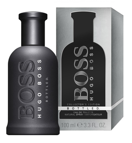 Boss Hugo - Bottled Collectors