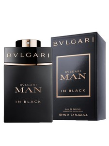 Bvlgari - Men In Black