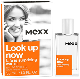 Mexx - Look Up Now Life Is...