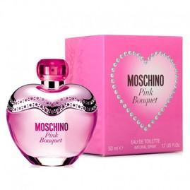 Moschino - Pink Bouquet