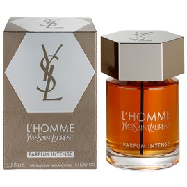 Yves Saint Laurent - L'Homme...