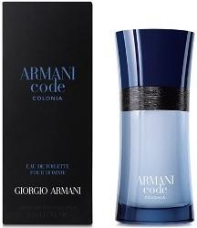 Armani Giorgio - Code Colonia...