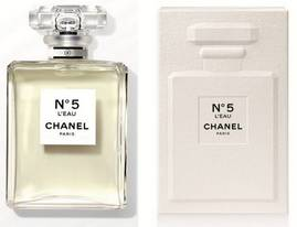 Chanel - No.5 L Eau