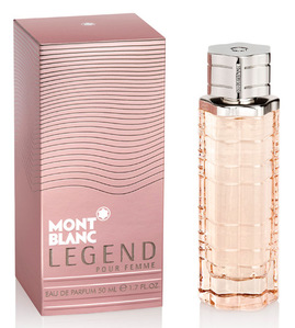 Mont Blanc - Legend Pour Femme