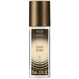 Campbell Noami - Queen Of Gold
