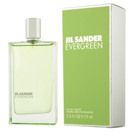 Sander Jil - Evergreen
