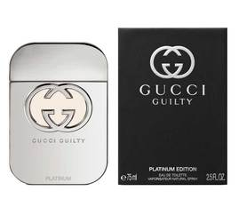 Gucci - Guilty Platinum Woman