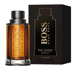Boss Hugo - The scent intense men