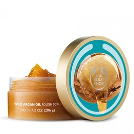 The Body Shop - Argan Body Scrub