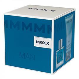 Mexx - Man (edt 50ml + sg 150ml)