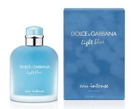 Dolce&Gabbana - Light Blue Eau...