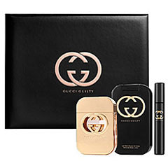 Gucci - Guilty woman (edt 75ml...