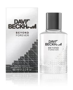 Beckham David - Beyond Forever