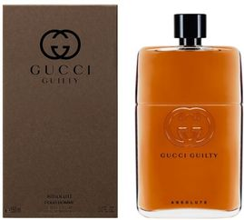 Gucci - Guilty Absolute Men