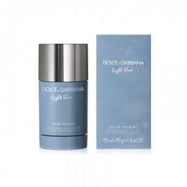 Dolce&Gabbana - Light Blue Men