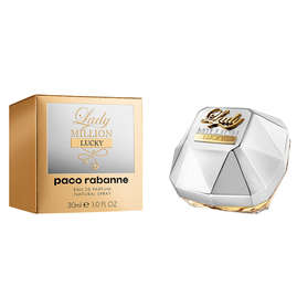 Rabanne Paco - Lady Million Lucky