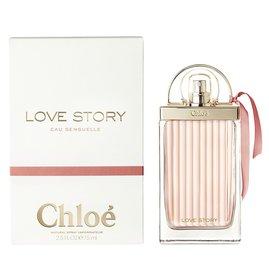 Chloe - Love Story Sensuelle