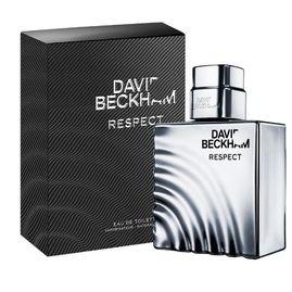 Beckham David - Respect