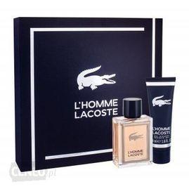 Lacoste - L'homme (zestaw edt...