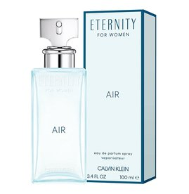 Klein Calvin - Eternity Air Woman