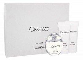 Klein Calvin - Obsessed for...
