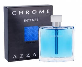 Azzaro - Chrome Intense