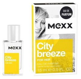Mexx - City Breeze for her