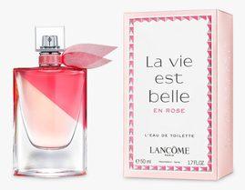 Lancome - La Vie Est Belle en...