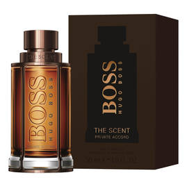 Boss Hugo - The Scent Private...