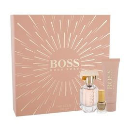 Boss Hugo - The Scent For Her...