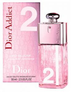 dior dior addict 2 girly collector