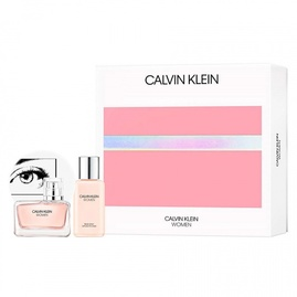 Klein Calvin - Woman (zestaw...