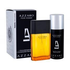 Azzaro - Chrome (zestaw edt...