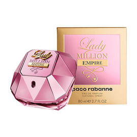 Rabanne - Lady Million Empire