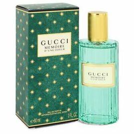 Gucci - Memoire dúne Odeur
