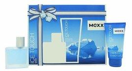 Mexx - Ice Touch Men (zestaw...