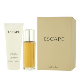 Klein Calvin - Escape Women...