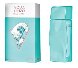 Kenzo - Aqua pour femme